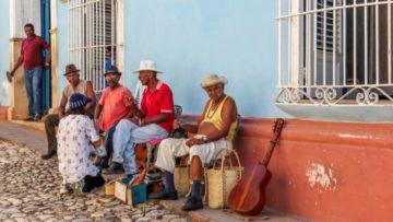 Cuba op zijn Cubaans