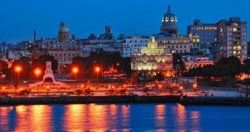 Naar Cuba op vakantie